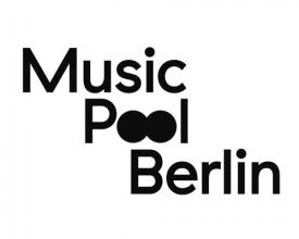 Music Pool Berlin Logo